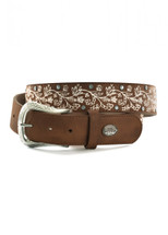 Pure Western Womens Prue Belt