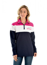 Wrangler Womens Jane Rugby