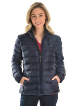 Thomas Cook Womens Oberon Light Weight Down Jacket