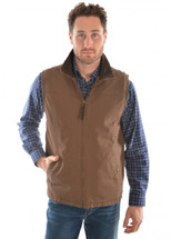 Thomas Cook Mens Canvas Vest