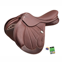 NEW Bates Victrix Jump Saddle