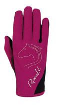Roeckl Tryon Junior Gloves