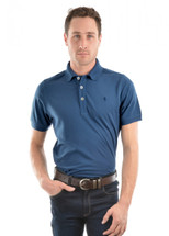 Thomas Cook Mens Tailored  Polo