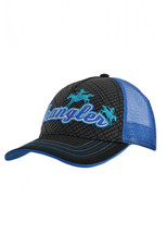 Wranger Boys Rodeo Trucker Cap