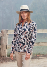 Thomas Cook Katherine Long Sleeve Shirt