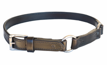 Australian Made Women's Leather Hobble Belt
