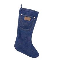 Wrangler Denim Stocking