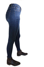 Newmarket Country Girl Dark Skinny Jean