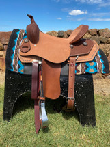 Calgary Amarillo Pleasure Saddle