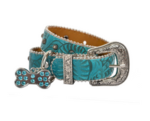 Pure Western Kiki Dog Collar