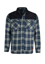Wrangler Mens Beaumont Shirt Jacket