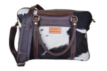 Newmarket's Town & Country Laptop Bag