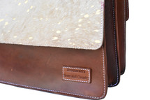 Newmarket's Town & Country Glam Bag