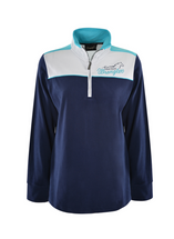 Wrangler Womens Tenille Pannelled L/s Rugby