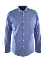 Thomas Cook Mens Lochie Tailored L/s Shirt