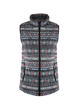 Pure Western Jackie quilted Vest
