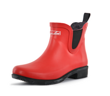 Thomas Cook Womens Wynyard Rubber Boot