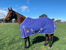 Newmarket's Windsor 24oz Ripstop Lined Canvas Rug