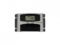 Voltech Solar  PWM Charge Controller 12/24 Volt 30 Amp with LCD Screen