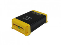 NEW! Lithium Ready Voltech DCDC Charger with MPPT solar controller 20 Amp
