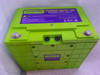 PowerMate 120 Amp Lithium Battery With Dual BMS Direct Drop In No Special Lithium Charger Needed