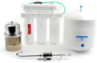 Multipure AquaRO Reverse Osmosis Drinking Water System