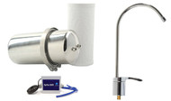 Multipure Aquaperform Drinking Water System with Capacity Monitor and Faucet (Formerly named Model MP880EL)