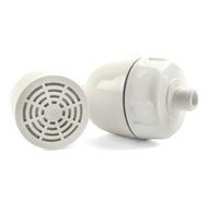 Multipure Aquashower Dechlorinating Shower Filter + Extra Cartridge