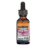 Allergena Zone 4 for Kids