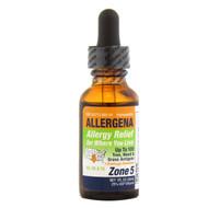 Allergena Zone 5