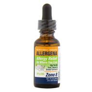 Allergena Zone 8