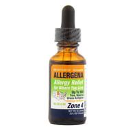 Allergena Zone 4