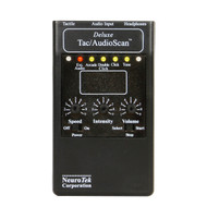 Deluxe Tac/AudioScan from NeuroTek