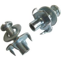 A&R Toe Bridge Screw Set