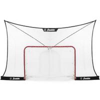 Franklin NHL Fibertech Hockey Goal Backstop