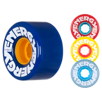 Radar Energy 57mm Wheels (4 pack)