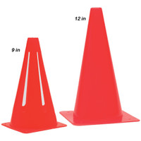 A&R Practice Cones