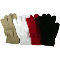 Min-Nits Figure Skating Gloves