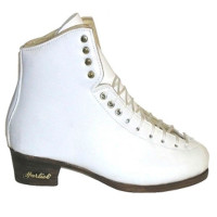 Harlick Competitor Girl's Figure Skate Boots