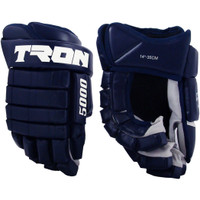 Tron 5000 Leather Hockey Gloves - JR