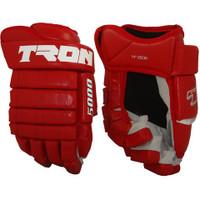 Tron 5000 Senior Leather Gloves - SR