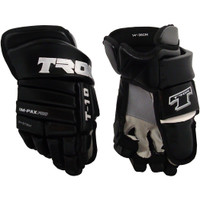 Tron T-10  Leather Gloves - Senior