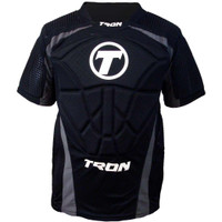 Tron V-Elite Padded Shirt W/Sleeves SR
