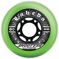 Labeda Shooter Wheel