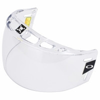Oakley Straight Cut w/vents Face Shield
