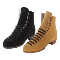 Riedell 135 High Top Boot