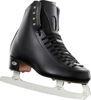 Riedell 23 Stride Boy's Figure Skates - Capri  Blade