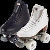 Riedell Angel Roller Skate