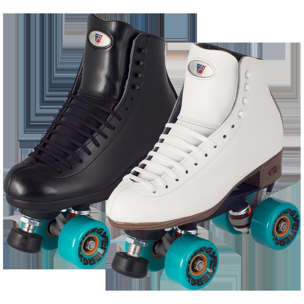 Citizen Outdoor Quad Roller Skate Riedell Skates