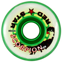 Red Star Scorpion-SGT Wheel